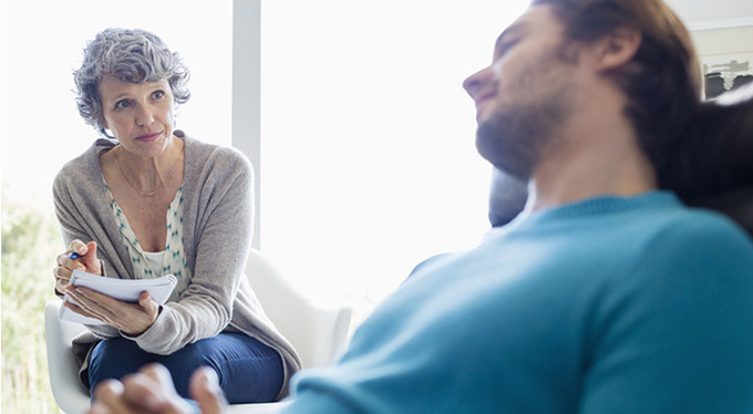 Зачем мы врем психотерапевту?