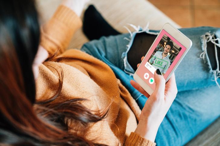 Фото №1 - Психолог рассказала, как найти мужчину для отношений на сайте знакомств