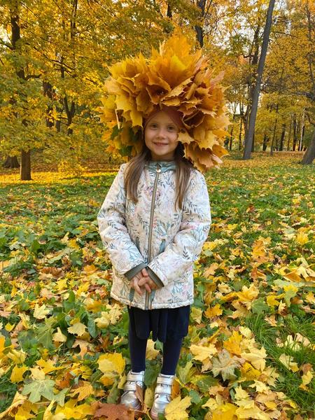 Фото №7 - Детский фотоконкурс «Собираем гербарий»: выбирай лучшее фото