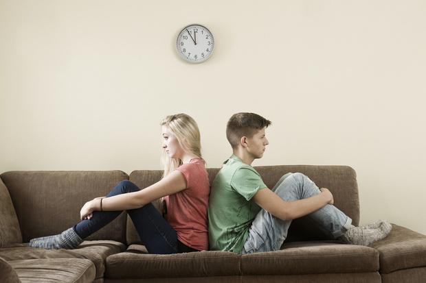 Фото №3 - Как не надо вести себя с девушкой: 7 грехов, которые парни совершают в общении с тобой