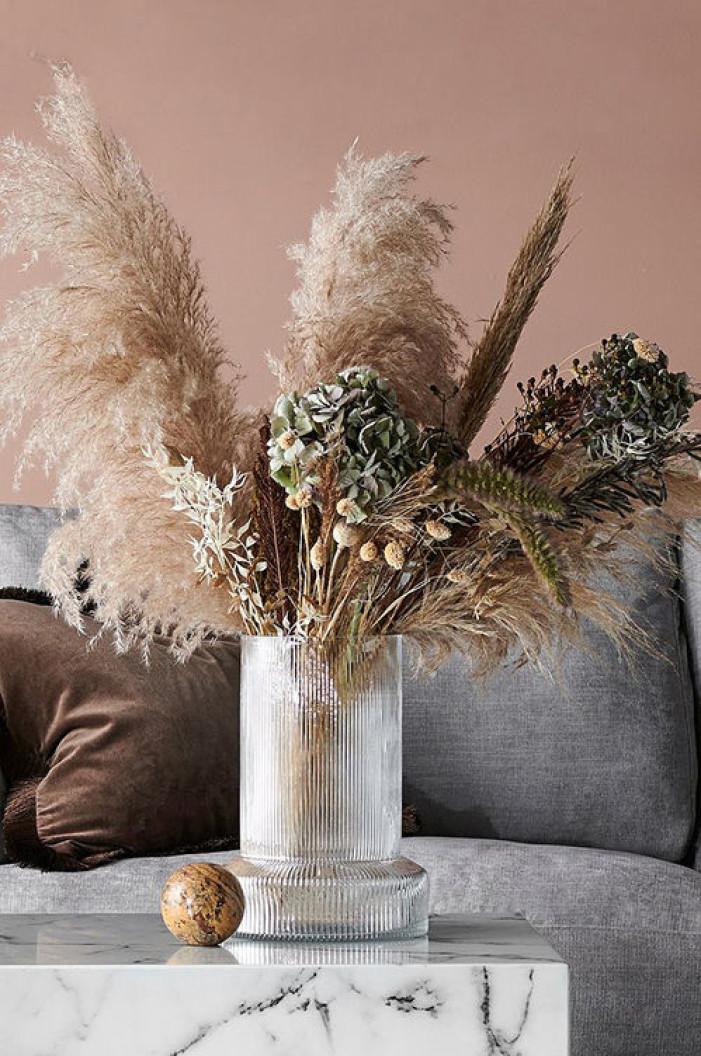 Фото №1 - Лучшие вазы для осенних букетов