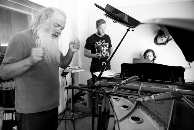Фото №3 - Imagine Dragons вернулись с новыми треками спустя 3 года 😍