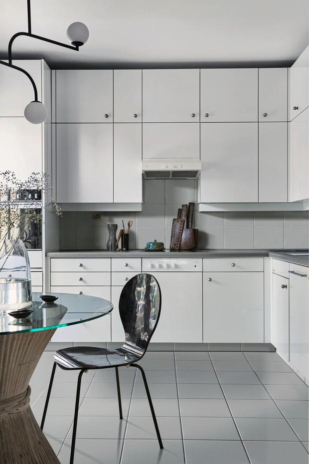 Фото №5 - Дизайн съемной квартиры в Лугано