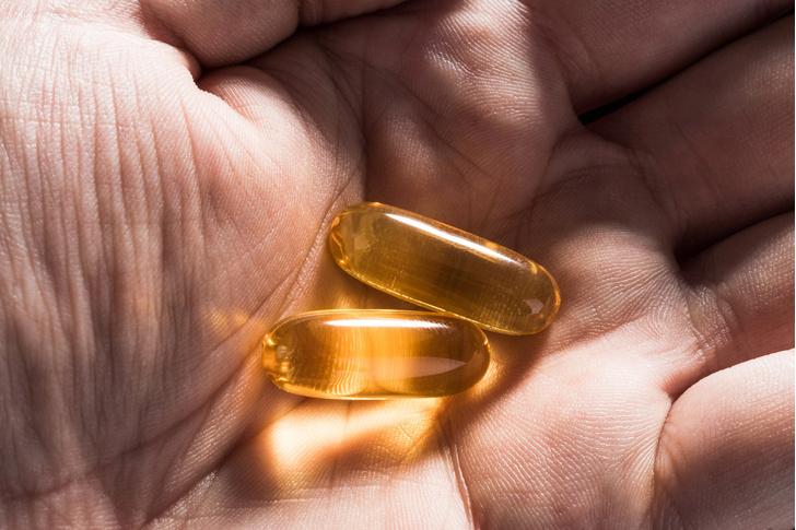 Фото №1 - Кто открыл витамин D?