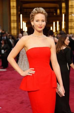 Фото №3 - Выход на миллион: самые дорогие платья звезд в истории красных дорожек