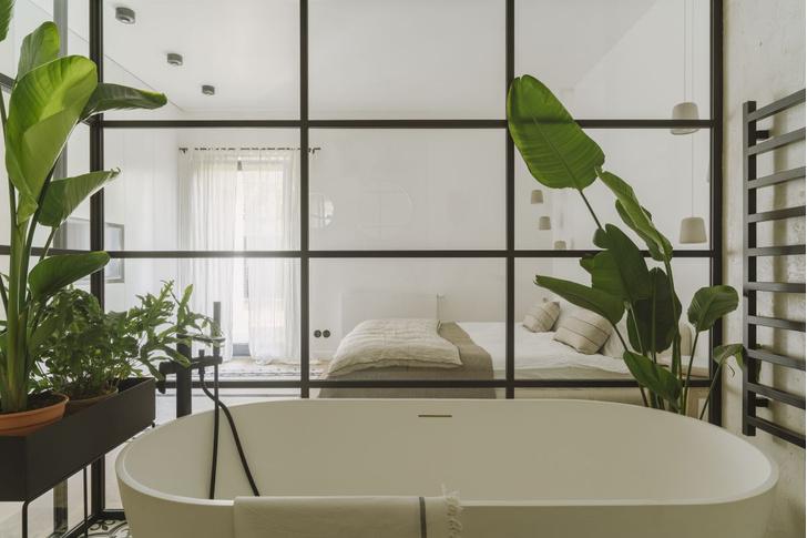 Фото №7 - Квартира в скандинавском стиле в Польше