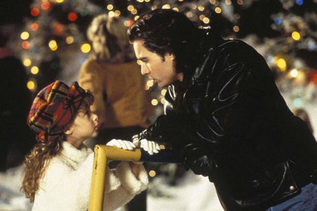 Фото №22 - 50 уютных новогодних и рождественских фильмов