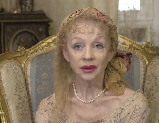 Фото №4 - Из принцесс в королевны: как менялась внешность героинь советских фильмов-сказок