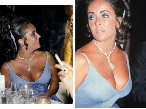 Фото №5 - 17 самых красивых бьюти-образов в истории «Оскара»