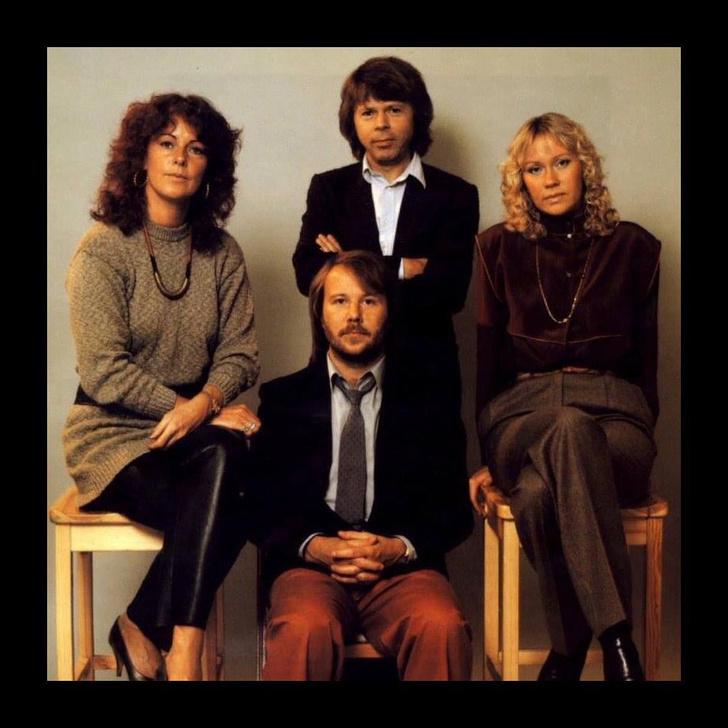 Фото №1 - Группа ABBA (да-да, та самая, которая играет на ретро-радиостанциях) выпустила первый за 40 лет альбом