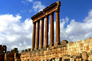 Фото №1 - 10 лучших древнеримских руин вне Италии
