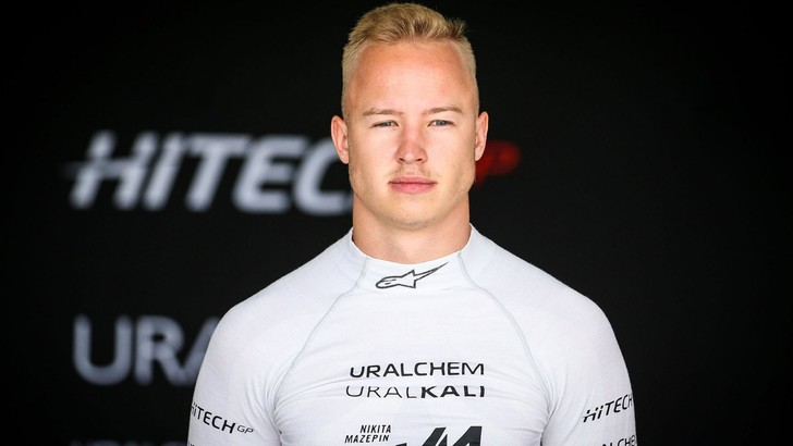 Фото №2 - Михаил Михайлович Шумахер получил место в «Формуле-1»