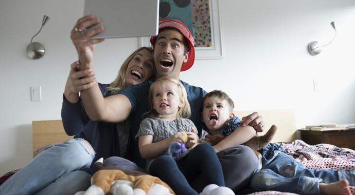 Почему у многих родителей действительно есть любимый ребенок