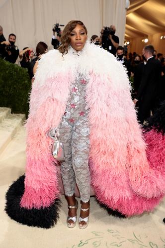 Фото №30 - Met Gala 2021: все модные образы бала Института костюма