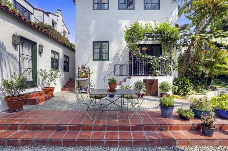 Фото №4 - Новый дом Кристен Стюарт в Лос-Анджелесе