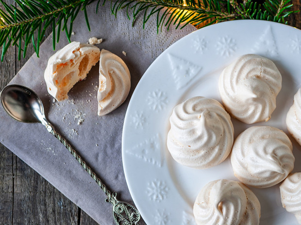 Фото №3 - Безе: история десерта и три классических рецепта
