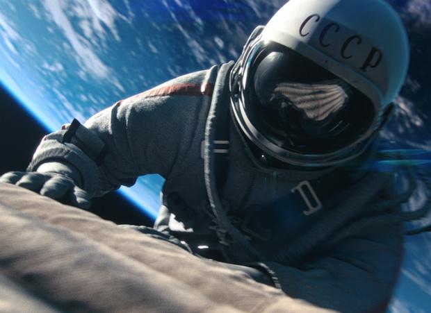 Фото №1 - Евгений Миронов готовится к полету в космос