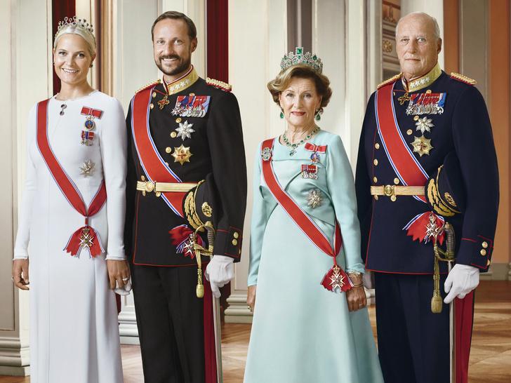 Фото №2 - Бунтари без причины: 5 европейских принцев, которые грубо нарушали протокол