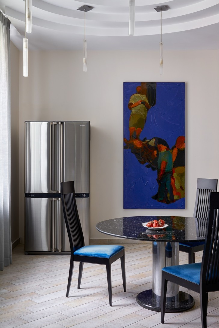 Фото №7 - Съемный дом галериста Кристины Краснянской