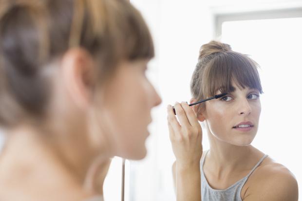 Как увеличить глаза, макияж глаз 2020 поэтапно пошагово