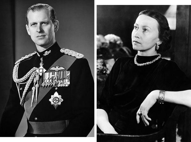 Фото №1 - Запретный роман: была ли у принца Филиппа любовная связь с русской балериной Галиной Улановой?