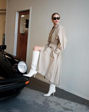 Фото №12 - Королевы хюгге: 10 скандинавских модниц, за которыми следит весь мир