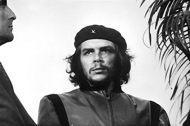 Фото №2 - История одной фотографии: «Героический партизан» Че Гевара