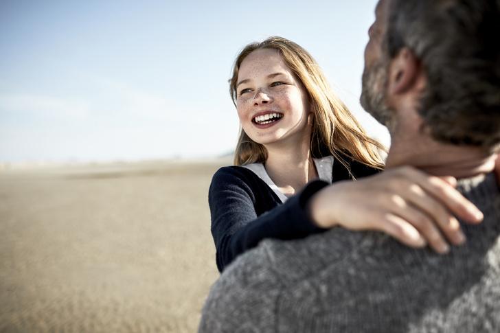 Фото №3 - Need Help: Родители развелись, и мама запрещает общаться с папой. Что делать?
