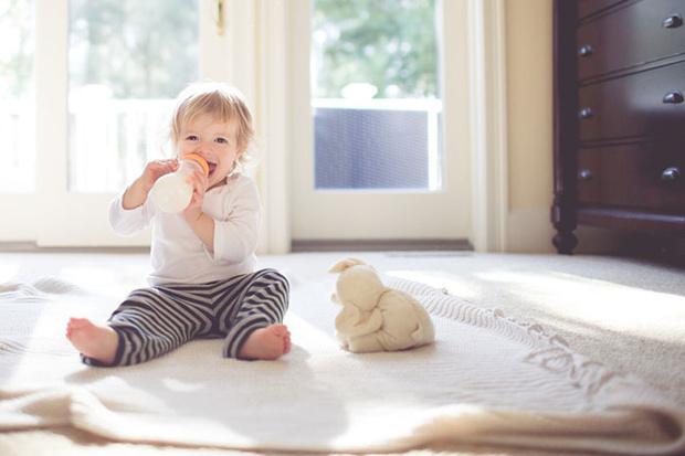 Фото №3 - Детские смеси после года