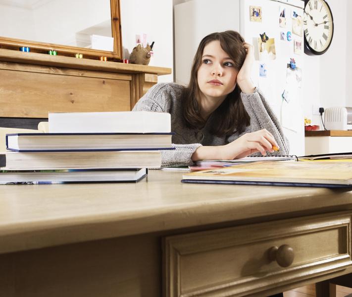 Фото №1 - 7 советов, которые помогут освоиться в новой школе