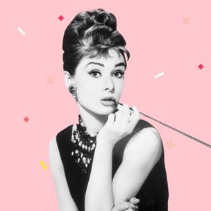 Фото №1 - Гадаем на цитатах Одри Хепберн: под каким девизом пройдет твой май?
