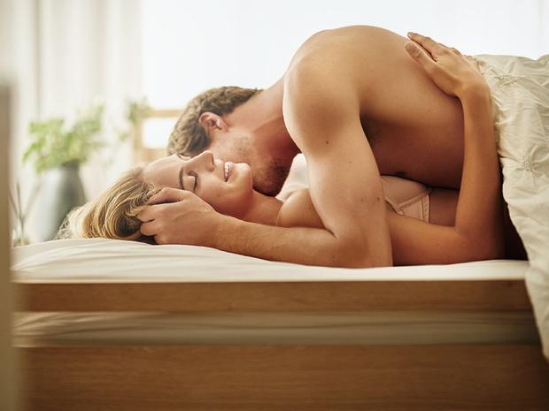 Фото №4 - Мануальные техники в сексе: как получить самый яркий оргазм в вашей жизни