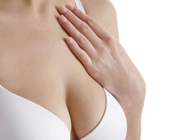 Фото №5 - Возрастные изменения груди: что о них нужно знать и как с ними бороться