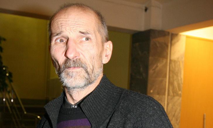 Фото №1 - Петр Мамонов попал в реанимацию, у него коронавирус