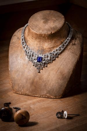 Фото №3 - Дом Cartier представил коллекцию высокого ювелирного искусства [Sur]Naturel