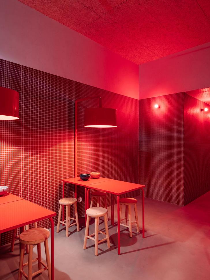 Фото №8 - Ресторан азиатской кухни в Лиссабоне