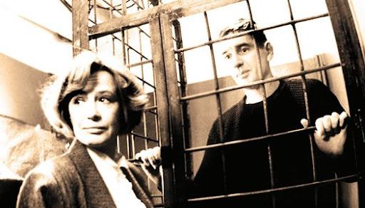 Фото №1 - Тюремный романс: история любви женщины-следователя и последнего преступника СССР