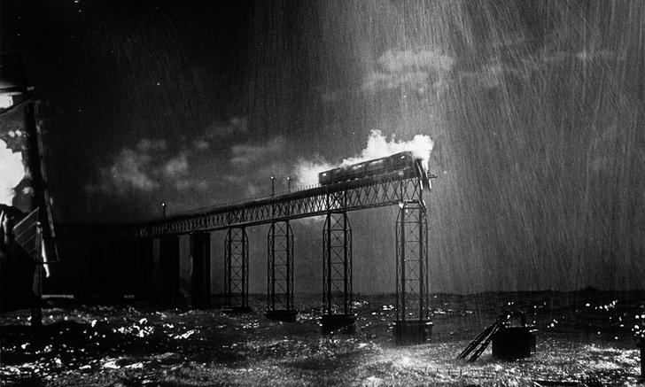 Фото №3 - Крушение поезда на мосту через Тей— крупнейшая железнодорожная авария в истории Великобритании