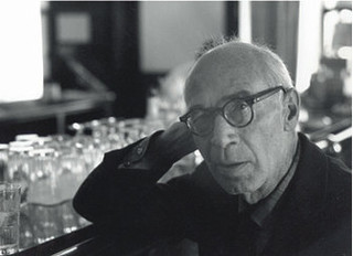 Генри Миллер (Henry Miller)