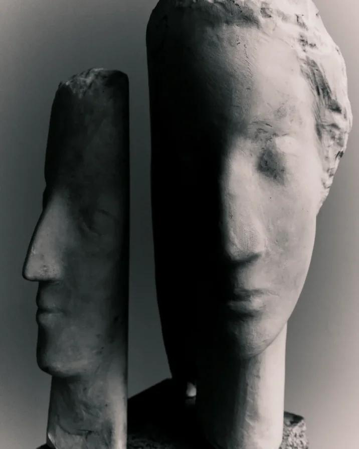 Фото №6 - Выставка петербургских скульпторов в Flor et Lavr Gallery