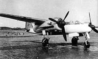 Фото №82 - Сравнение скоростей всех серийных истребителей Второй Мировой войны