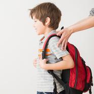 Как вы воспитываете школьника?