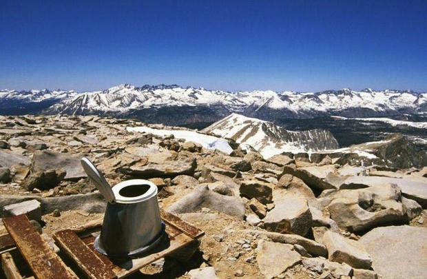 Фото №22 - 10 общественных туалетов с роскошными видами