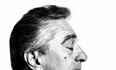 Роберт Де Ниро:«Меня звали Бобби-молоко»