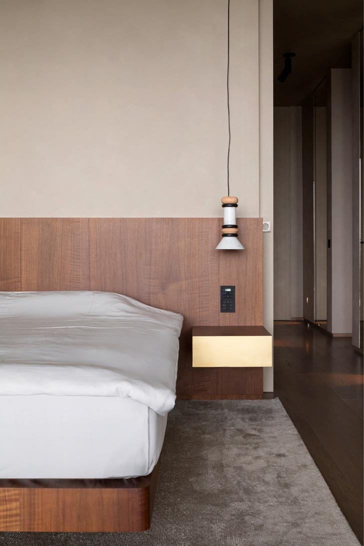 Фото №5 - Гармоничная спальня: 6 простых советов