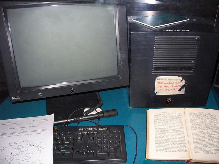 Фото №2 - Самый лучший компьютер, которого ни у кого не было: краткая история NeXT