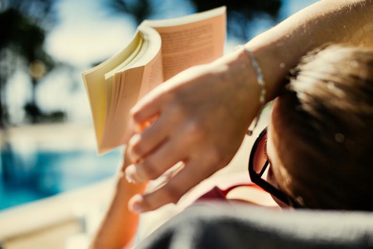 Фото №6 - 50 самых атмосферных летних книг