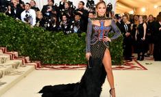 Соблазнительно: звезды, которые умеют носить платья с разрезами