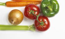 Салат «Светофор»: разноцветное удовольствие