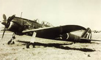 Фото №63 - Сравнение скоростей всех серийных истребителей Второй Мировой войны